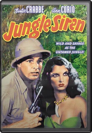Jungle Siren Jungle Siren 1942 Film Music A Neglected Art