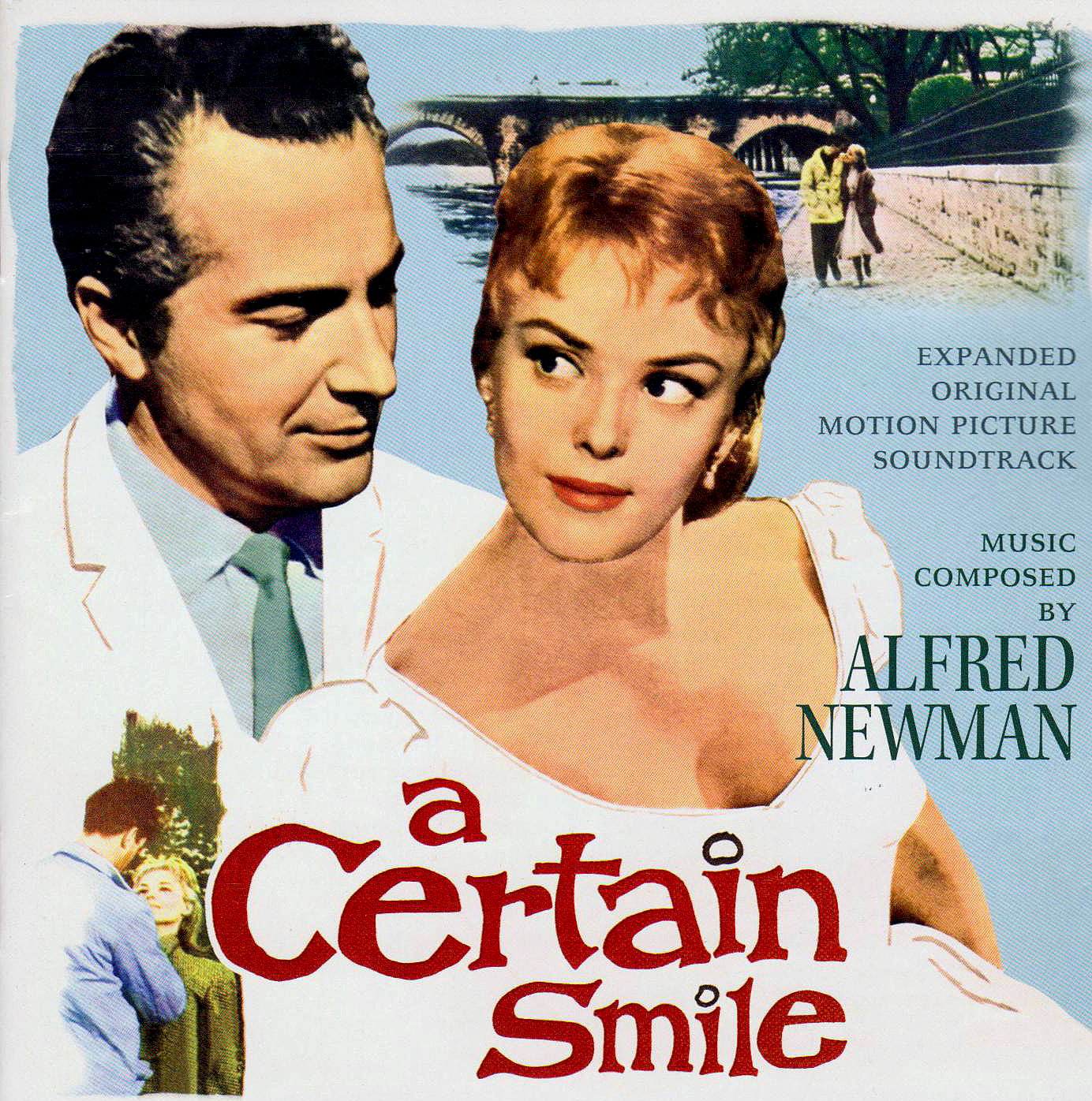 A Certain Smile movie
