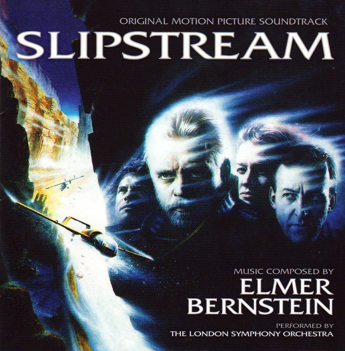 Politics And Negotiation >> Slipstream/Elmer Bernstein | Film Music: A Neglected Art