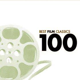EMI Best 100 Film Classics/Compilation of Film Composers