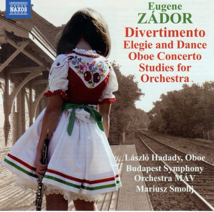 zador studies