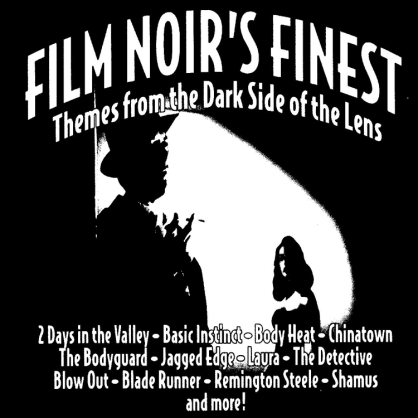 Film Noir's Finest