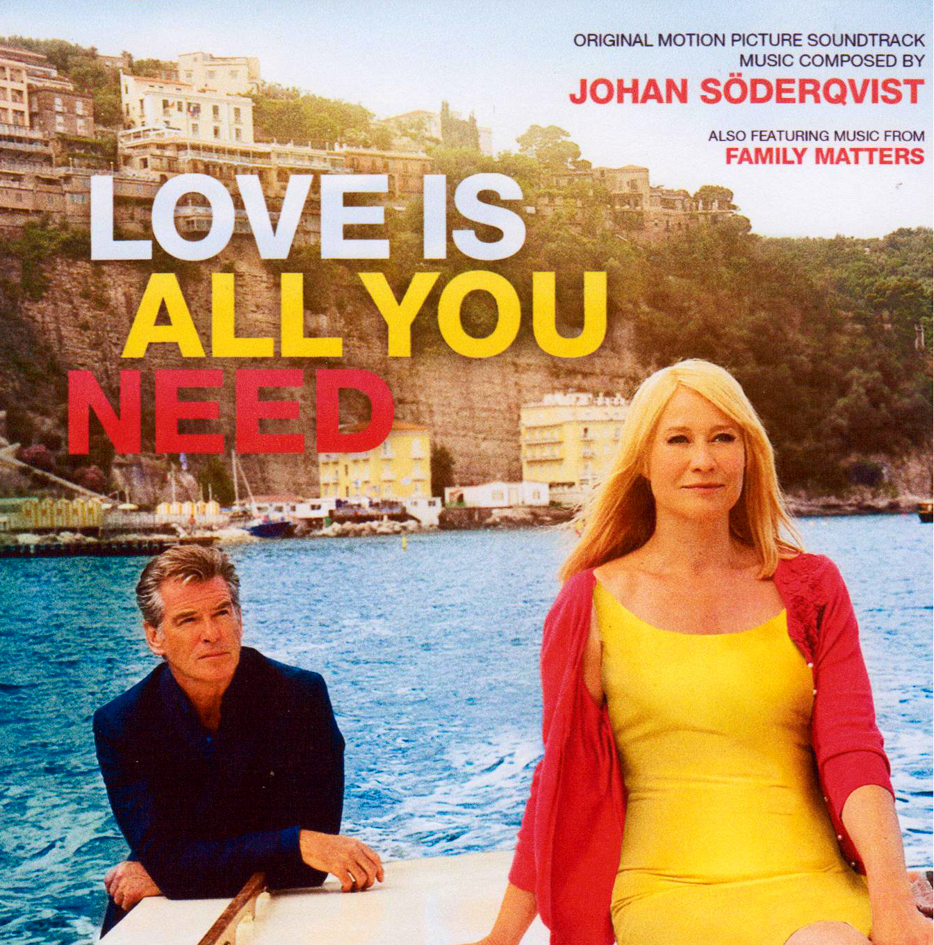 All You Need Is Love Film