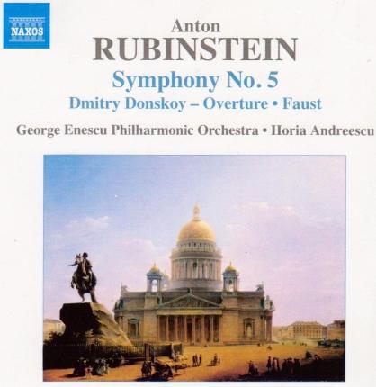 Rubinstein #5