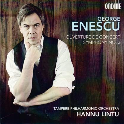 enescu symphony no 3