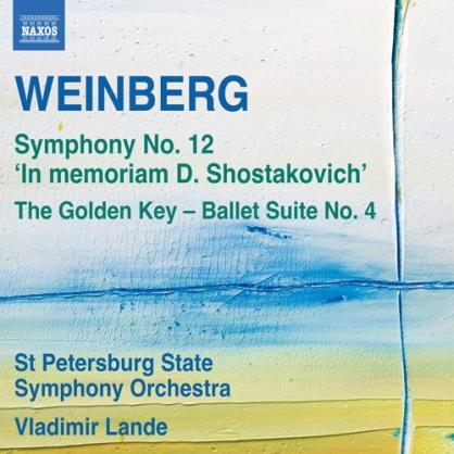 weinberg 12