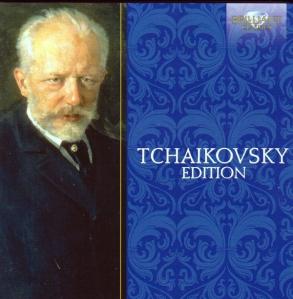 tchaikovsky 55