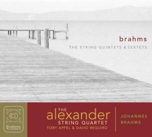 asq-brahms-sextets-quintets