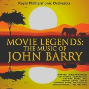 MovieLegendsJohnBarry