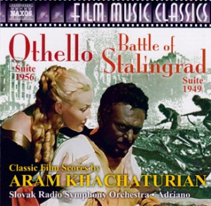 Othello Battle of Stalingrad