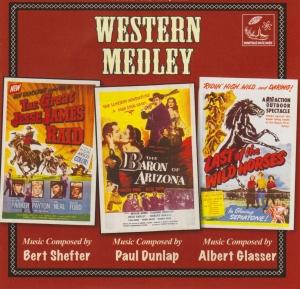 western medley 001