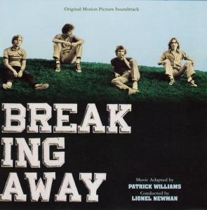 breaking away 001