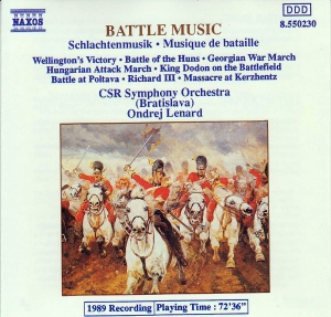 Battle Music 1989 001