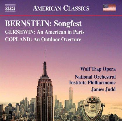 Bernstein Cover Art